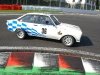 Escort at Spa Francorchamps